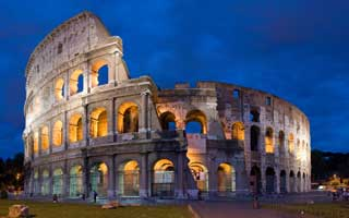 Study in Italy in may 2015