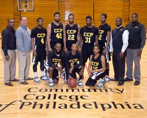 ccp basketball team