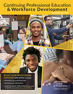 Download the Fall 2020 Professional Development Catalog