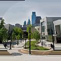 Community College of Philadelphia's main campus.