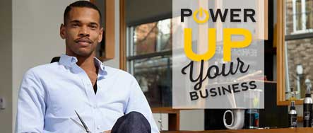 Power up your business