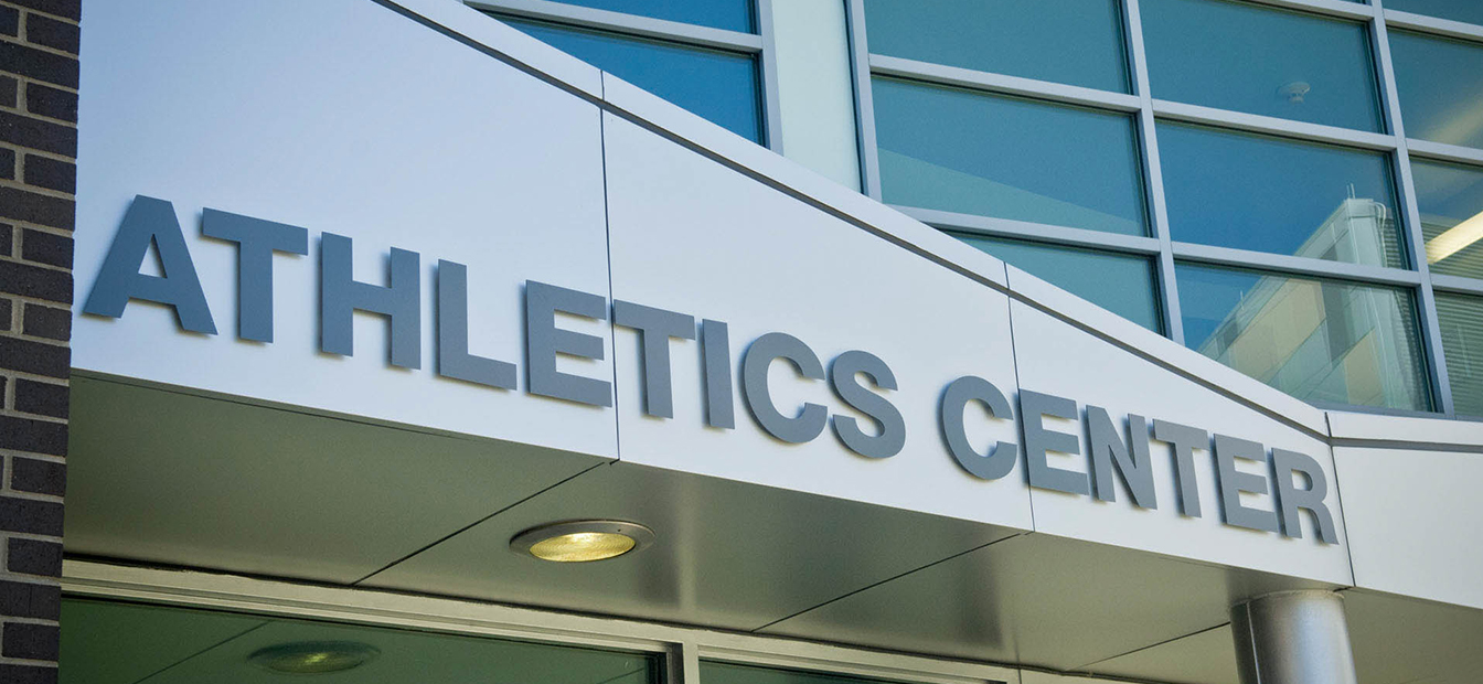 Athletics Center