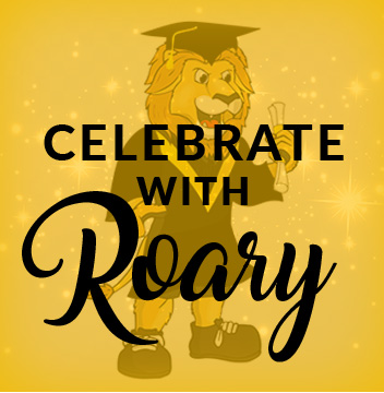 Celebrate with Roary