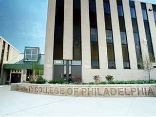 The Northwest Regional Center of Community College of Philadelphia