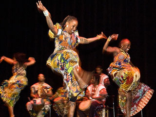 international Understanding