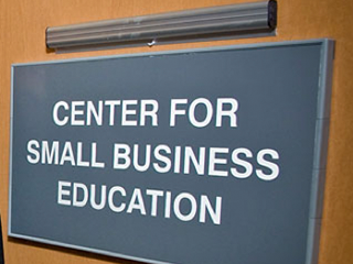 Center for Small Business
