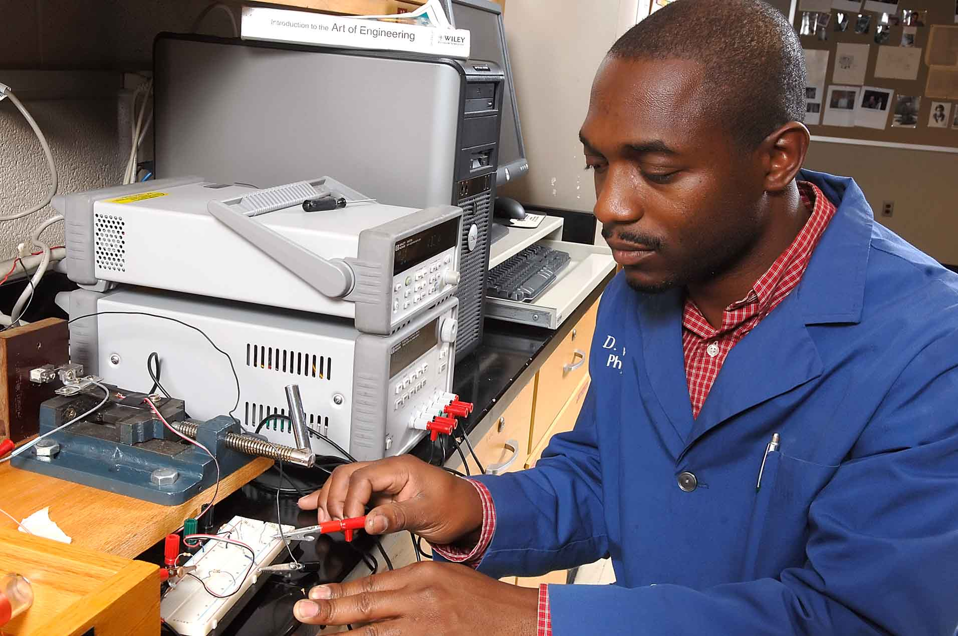 applied science and engineering technology