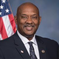U.S. Rep. Dwight Evans