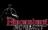 Bloomsburg University Logo