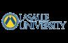 La Salle University Logo